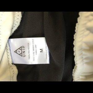 UNIF Shorts - UNIF Guard Shorts Size M